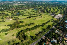 Mashie and Club House