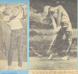 1971, PGA South Africa at Huddle Park