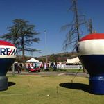 Remax Long Drive Competition